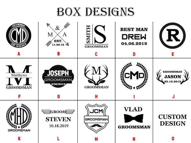 Personalized Wood Bow Tie, Pocket Square, Cufflinks, Wood Tie Clip, Wood Box Best Man Bowtie Wood Bow Tie Set UsherBest Bro Gift