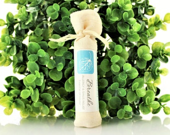Allergy Inhaler, Sinus Inhaler, Aromatherapy Inhaler, Nasal Inhaler, Essential Oil Inhaler, Essential Oils, Aromatherapy, Wellness, Inhaler