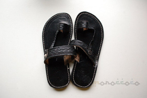 Black Sandals Handmade Sandals Sandals Sandals Cute Summer Sandals Man Sandals Traditional Moroccan Leather Leather Sandals Sandals rEgrTRwqC