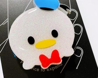 Duck Tsum Tsum Inspired Phone Grip
