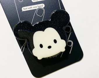 Mouse Tsum Tsum Inspired Phone Grip