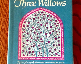 A Wall and The Three Willows - Najmeh Najafi - 1967