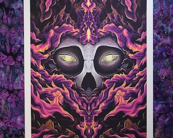 9e6a727ed4 Psychedelic art