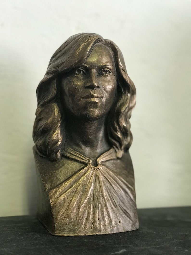 Michelle Obama Bust image 0