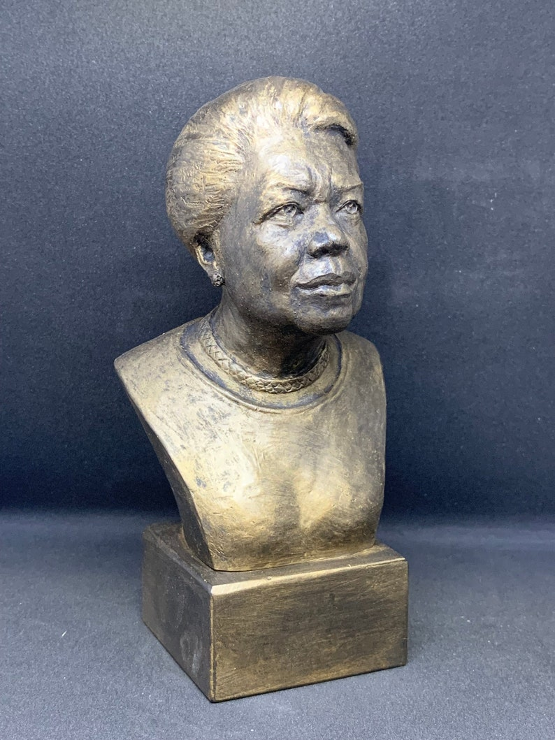 Maya Angelou image 0