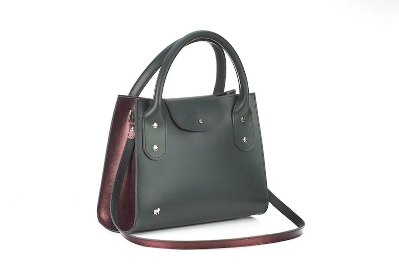 e5581187d0 Putsborough Tote borsa a tracolla borsa in pelle donna Tote | Etsy