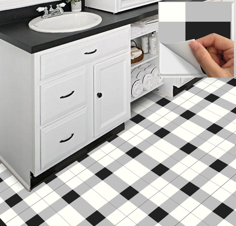 - Tile Decals Stickers For Kitchen Backsplash Floor Bath Etsy