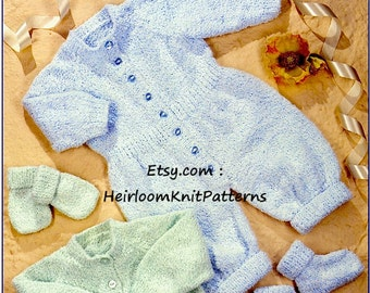 0c450991f8f1 Baby Child Sweaters and Cardigan Knitting Pattern