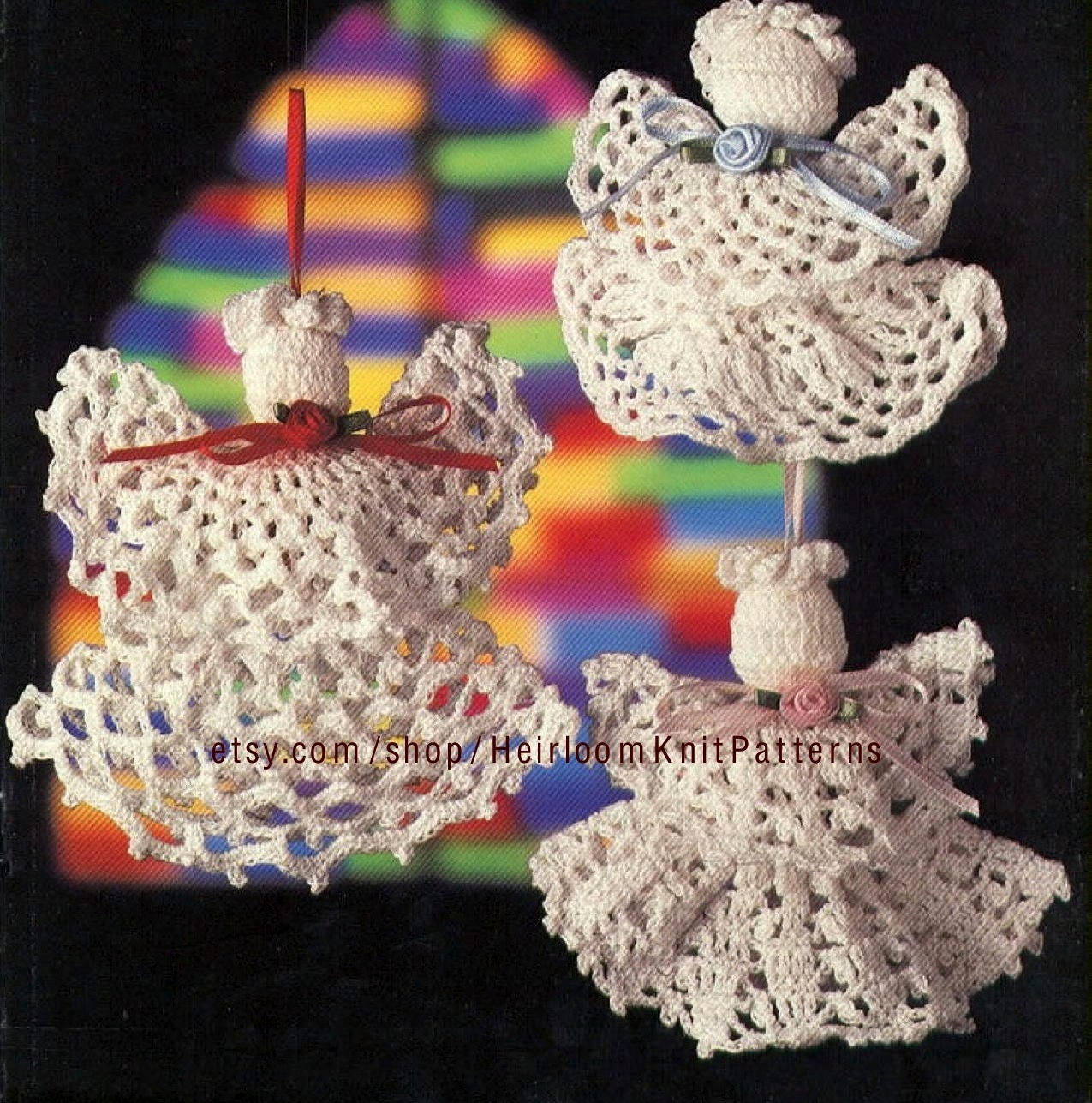 Angel Crochet Pattern Magnificent Design Inspiration