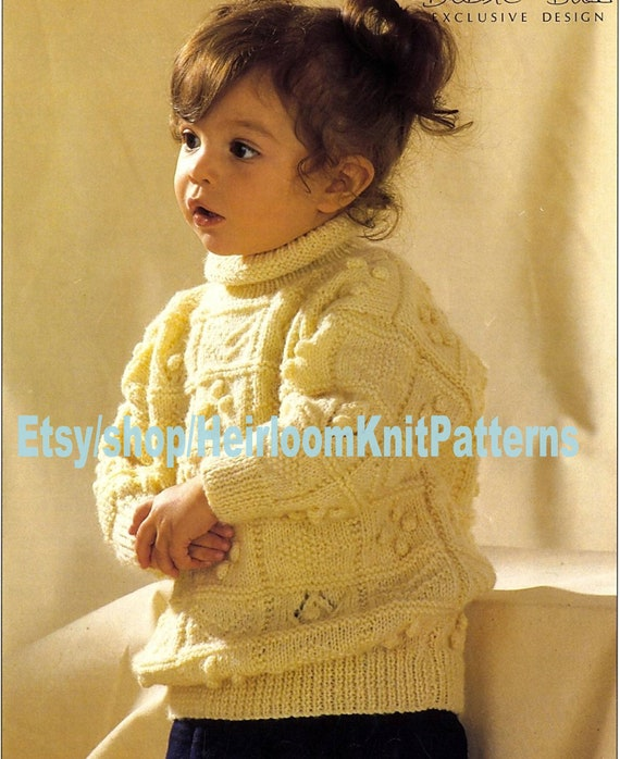 Age 0 to 36 months DK BABIES HAT KNITTING PATTERN