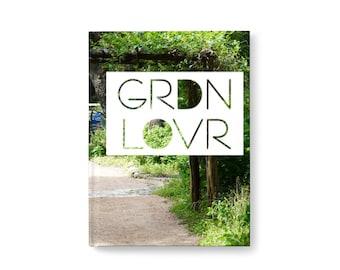 Grdn Lovr Journal