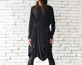 c575bb974f5ea Oversize tunic dress | Etsy