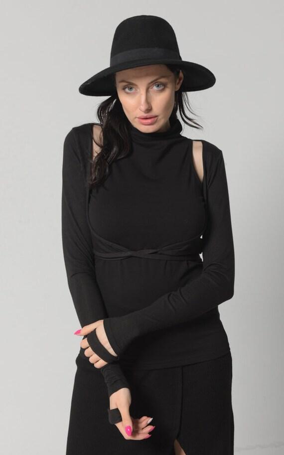 NEW Black Bolero Shrug / Black Bolero Jacket / Plus Size Cover Up / Bolero Jacket Women / Cropped Bolero / Cropped Shrug / Bolero Cardigan