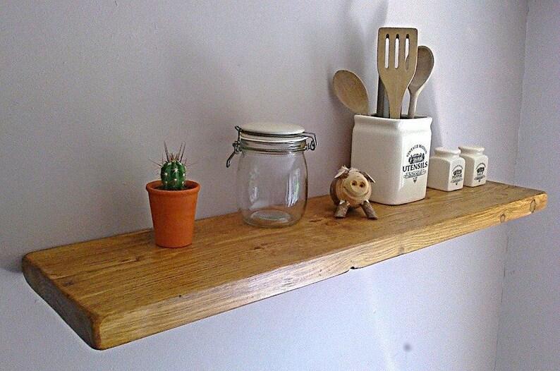 Planken Voor Aan De Wand.Zwevende Planken Wand Plank Planken Grenen Eiken Wit Etsy