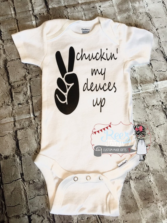 Bleeds Dodgers Blue Poops Giants Orange Funny Baby Infant Bodysuit One Piece