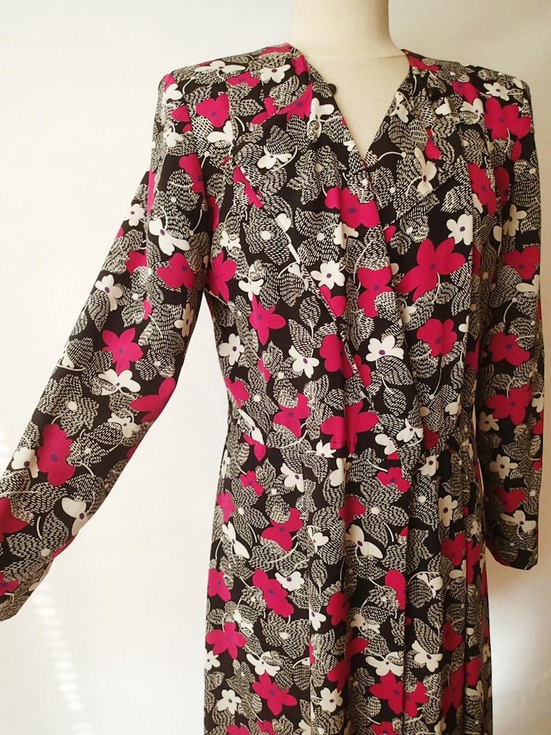 2ccb80ec955 Liz Claiborne Short Sleeve Floral Wrap Dress - Data Dynamic AG