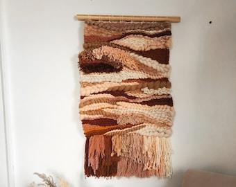 Large Weaving