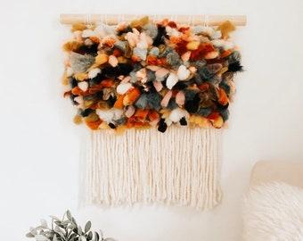 Large Weavings