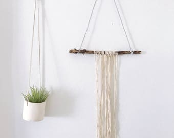 Driftwood Wall Hangings