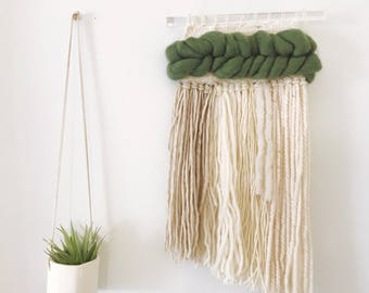 Green Weaving