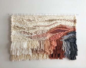 Large Weavings