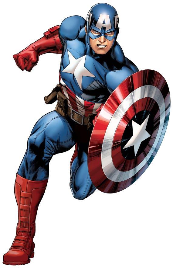 """Résultat de recherche d'images pour """"Captain America"""""""