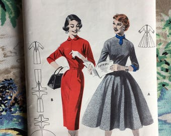 """Butterick 7474 