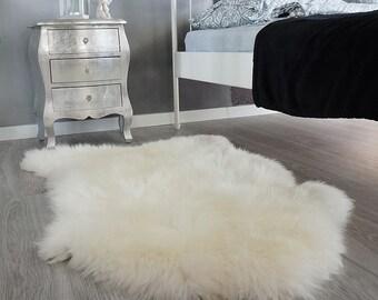 Original GIANT White Genuine Natural Sheepskin Rugs Exclusive Rug Area Rugs Carpet Outdoor Rugs Cheap Rugs Shag