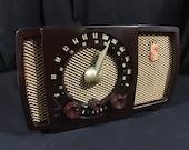 1950 Zenith Bakelite Model H723Z Bluetooth Speaker