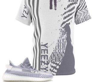 7a62d37f7 Yeezy Boost 350 V2 Static T-Shirt