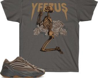1d4df1123989d Yeezy Boost 700 V2 Geode Sneaker Match T-Shirt