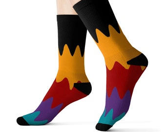175b1ecfdd5 Jordan 9 Dream It Do It Sneaker Match Socks
