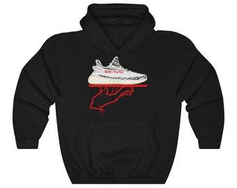 d8884cadca4d3 Tlop hoodie | Etsy