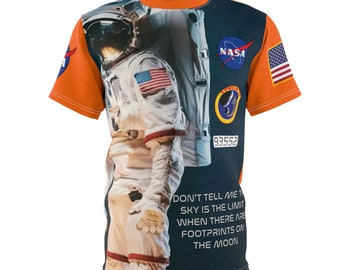 3c9f986a Nike PG3 x NASA T-Shirt, NASA Inspired Pg3 Shirt, Shirt For Nike Pg3 Nasa, Nasa  T-shirt, Pg3 T-shirt, Cut&sew V4