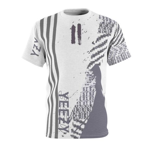 Yeezy Boost 350 V2 Static T Shirt, Yeezy Static T Shirt, Yeezy Shirt, Yeezy Boost x Kill Bill by Chef