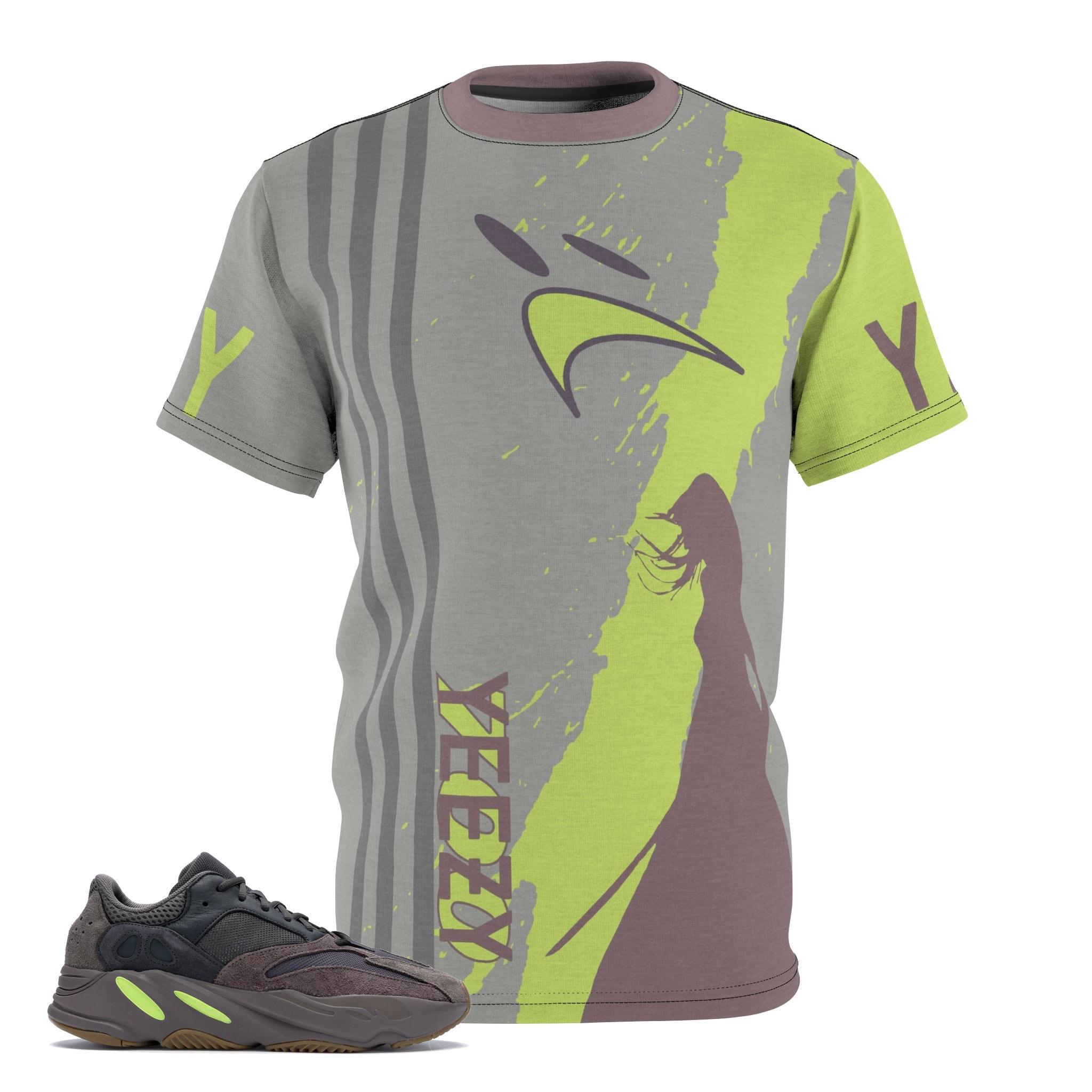 adidas yeezy 700 shirt