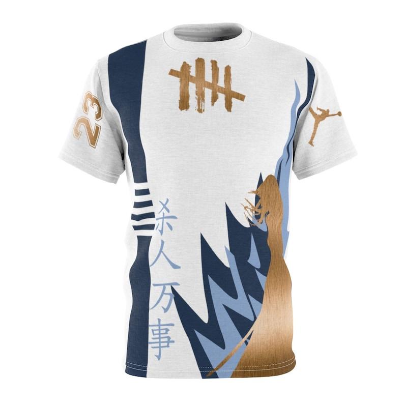 48bd42877efb Jordan Sneakermatch Tee Sneaker Match Shirt Jordan 5 Bronze