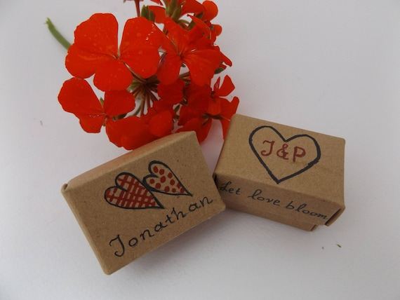 Wedding Favor Seeds Seed Packets Seed Favour Unique Wedding Etsy