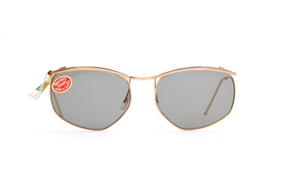 Sunglasses from the 50s
