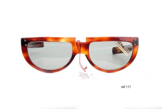 Vintage sunglasses CÉBÉ 60s 70s