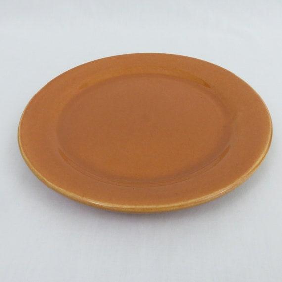 Bauer Brown La Linda 7 14 Coupe Soup Bowl