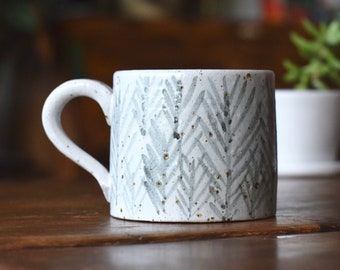 Ceramic Mug - Rye