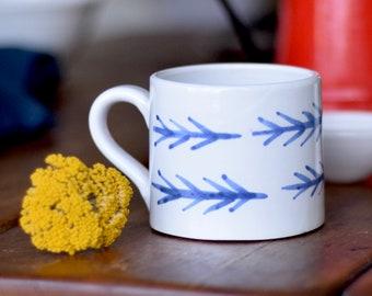 Ceramic Mug - 'Studland'