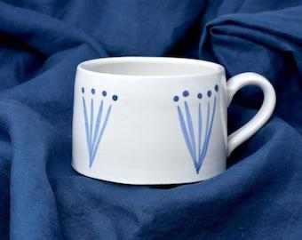 Large Ceramic Mug - 'Helia'