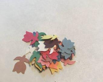 Mini Flower confetti 500 count