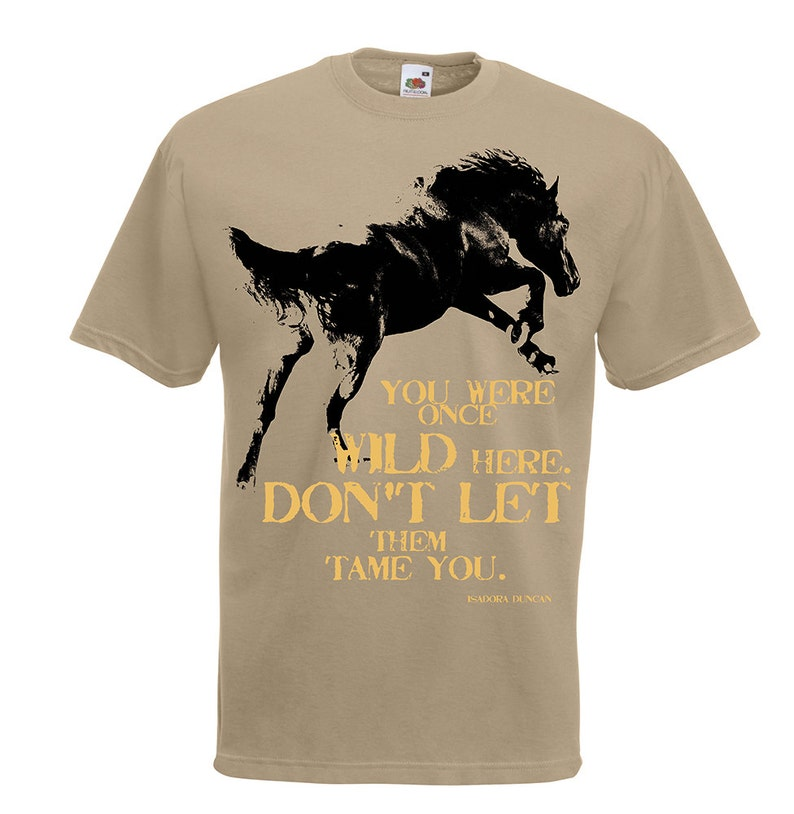 c993d6373f31 Horse shirt. Wild horse t shirts unisex for men women boy