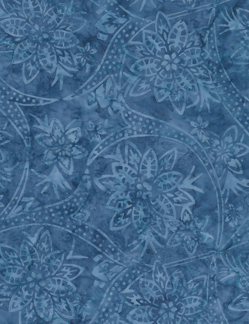 Laguna B6875 Tonga Batik In the Melonberry collection from Timeless Treasures by Judy /& Judel Niemeyer