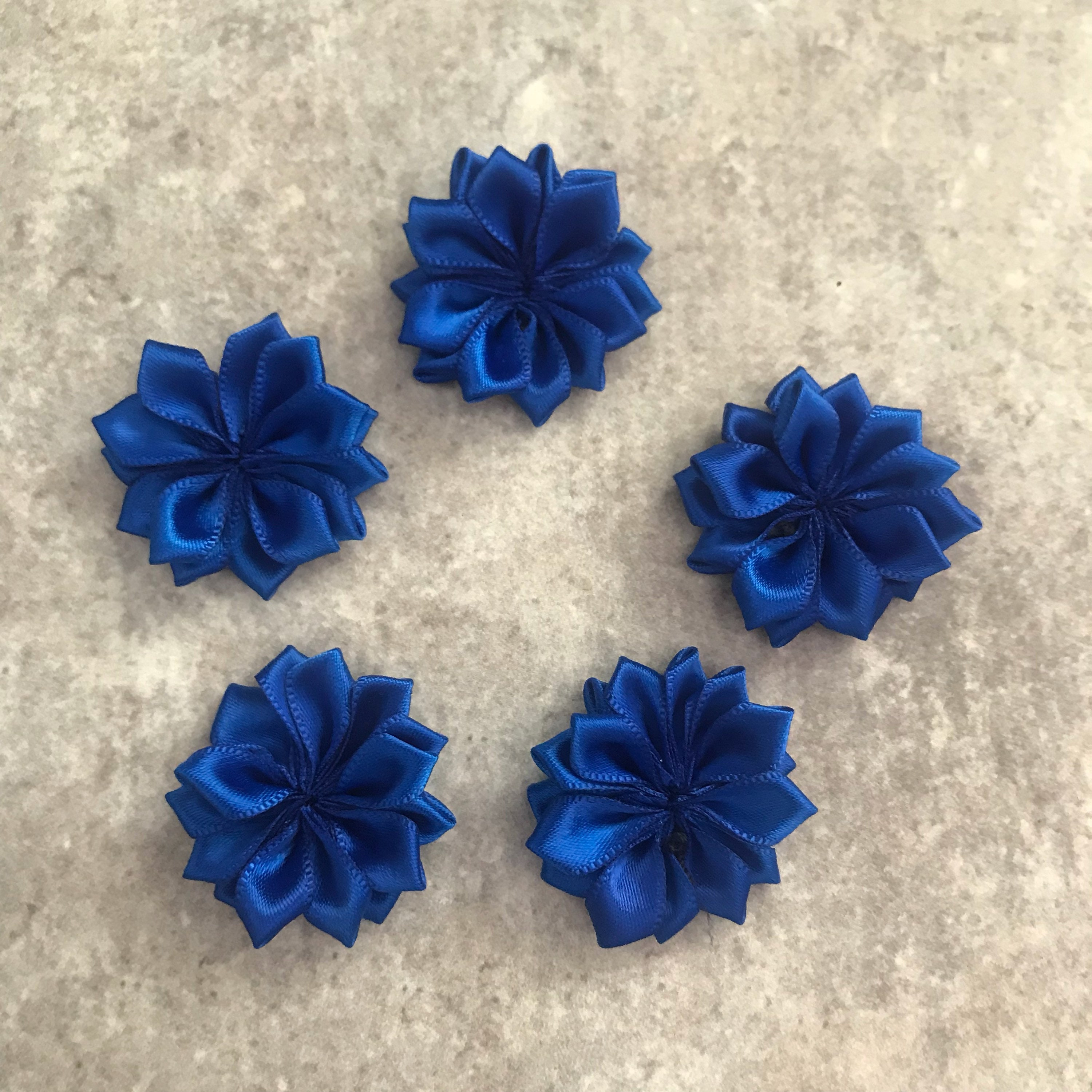 Royal Flowers Small Flowers Decrotive Flowers Diy Flowers Etsy