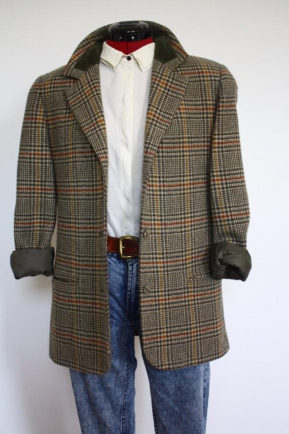 Laura Ashley Tweed Jacket