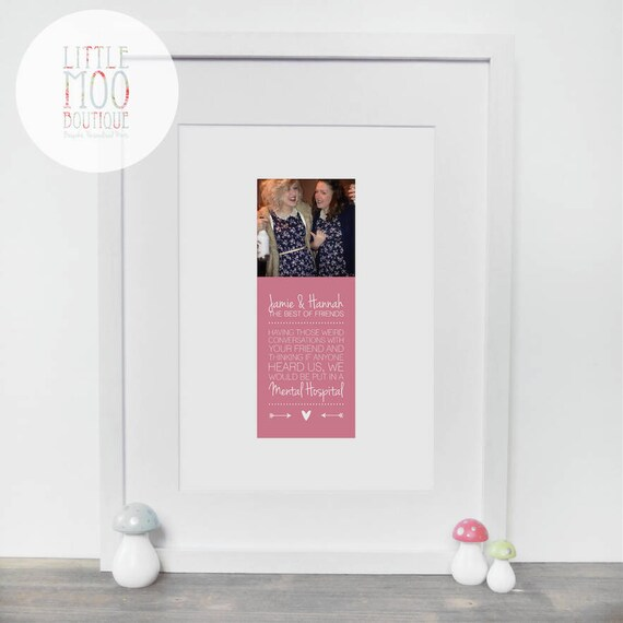 Bridesmaid Gifts Best Friend Gift Birthday For Her